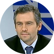 Dr. Ricardo Teixeira